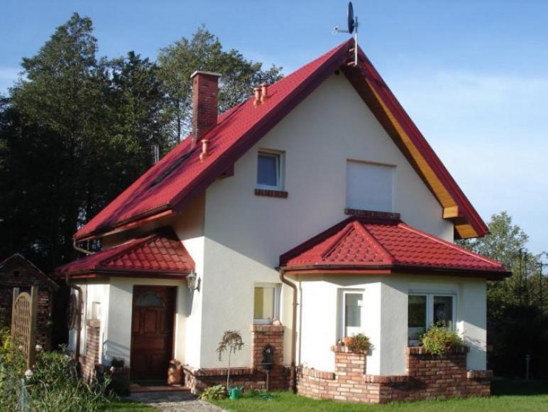 Dom nad Strumieniem
