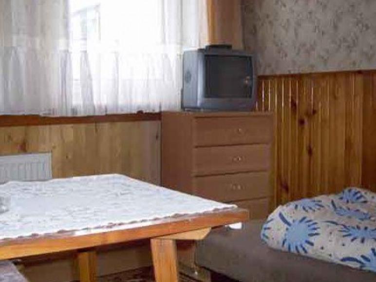 mniejszy pokój w apartamencie nr 2