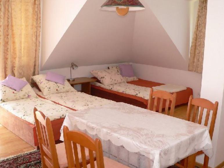 Dom Wypoczynkowy Jastrząb