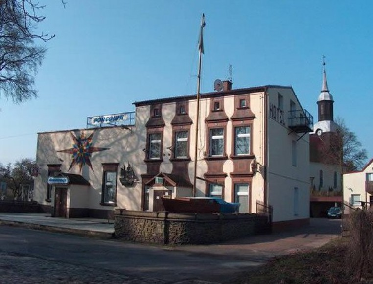 Hotel-Restauracja Portowa