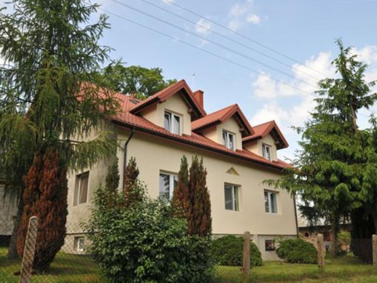 Mazowiecko-Podlaskie Stowarzyszenie Agroturystyczne-Ranczo Na Wzgórzu Małgorzata Szubińska