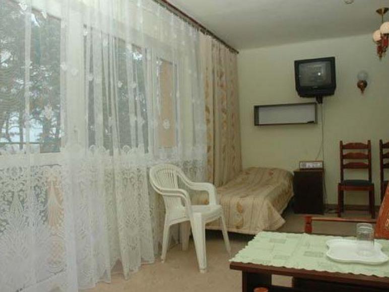Ośrodek Wczasowo-Rehabilitacyjny Afrodyta