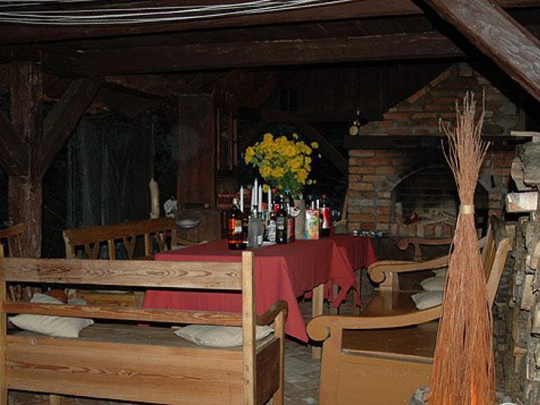 Pensjonat Kuhnort-Dziwiszewo
