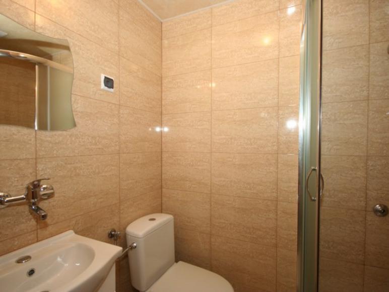 Łazienka w pokoju nr 2