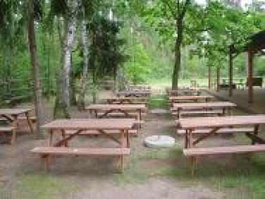 Stanica Leśna Wronczyn