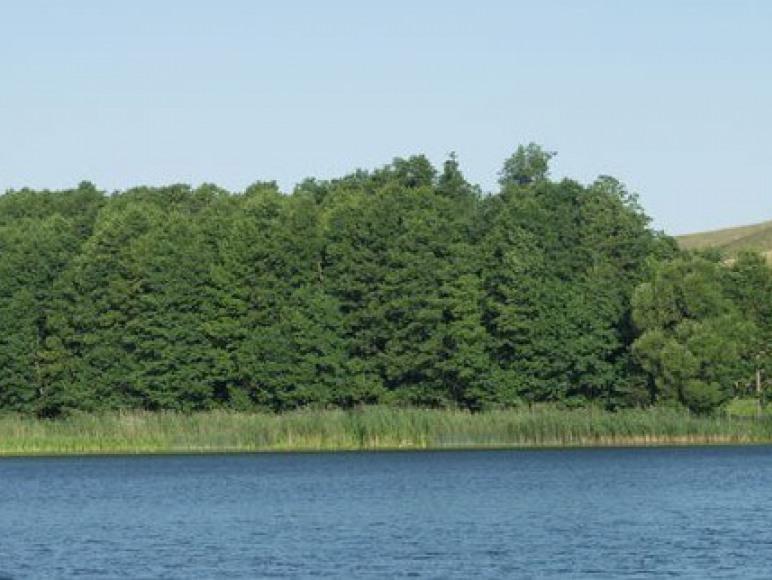 Agroturystyka Trzecie Jezioro Maria Micielica