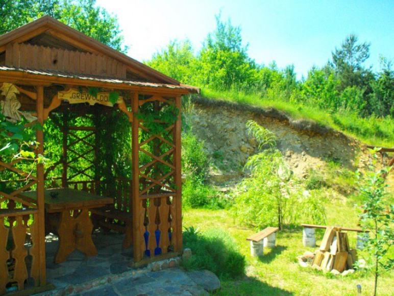 Gospodarstwo Agroturystyczne Na Wzgórzu