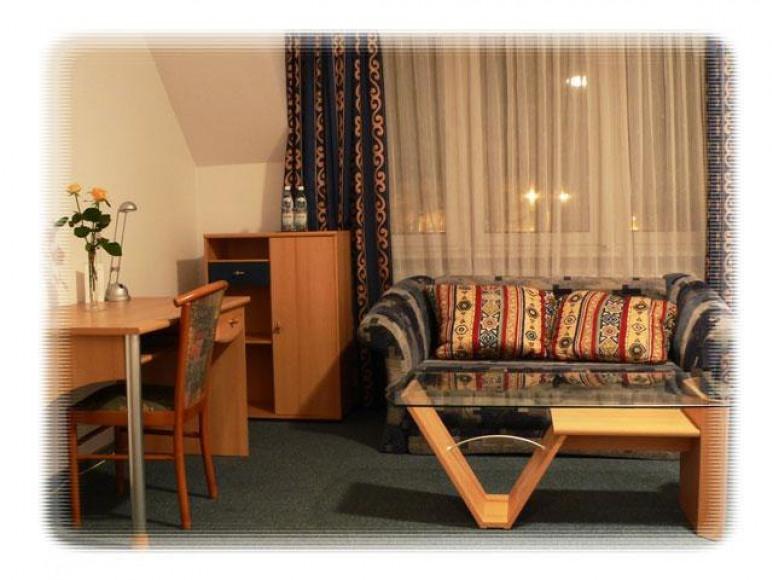 Hotel Prima