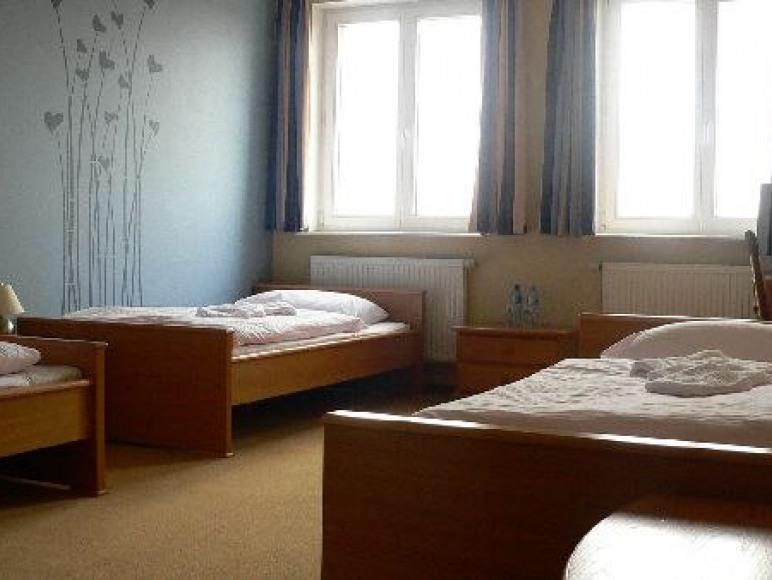 Hotel Trzy Podkowy