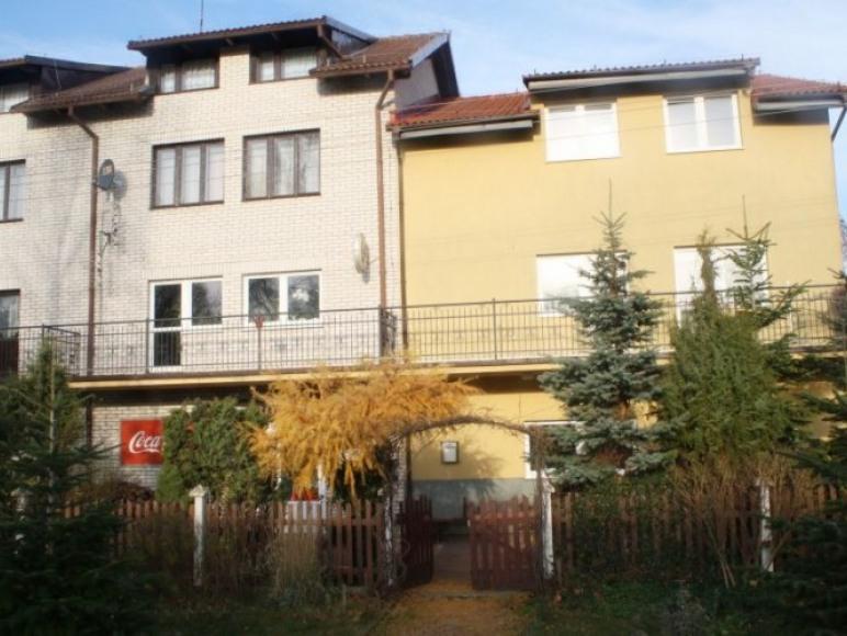 Ośrodek Kolonijno-Wczasowy Roma