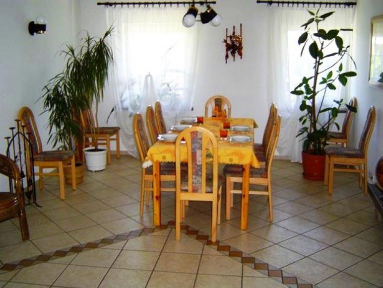 Wigierskie Stowarzyszenie Turystyczne-Dom Gościnny Azyl