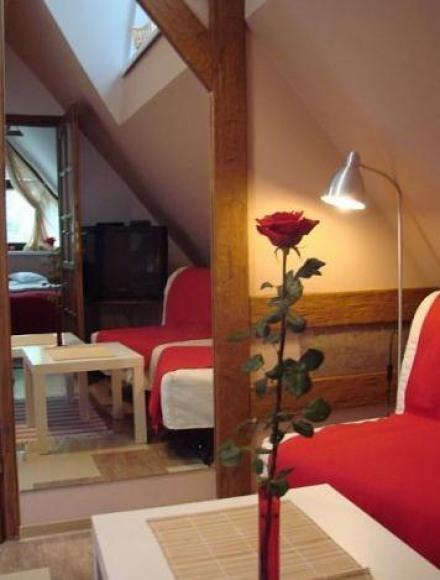 Apartamenty CENTRUM Zakopane