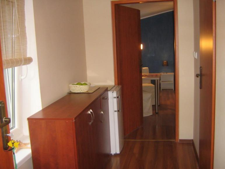 Apartament nr II Bryza