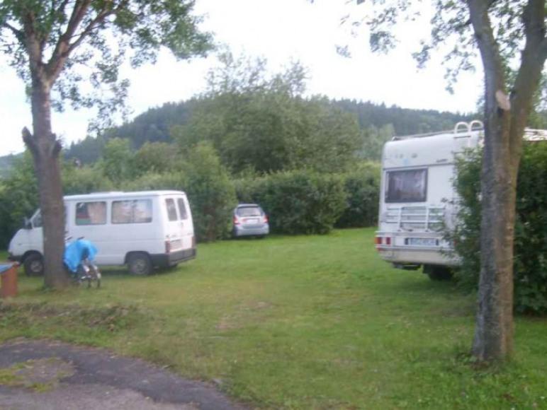 campery kempery Duszniki zdroj