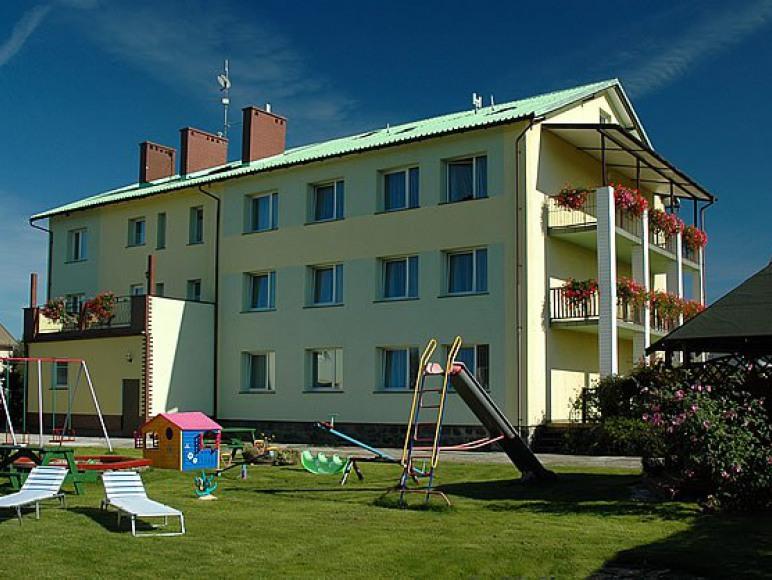 Dom Wczasowy Bajka
