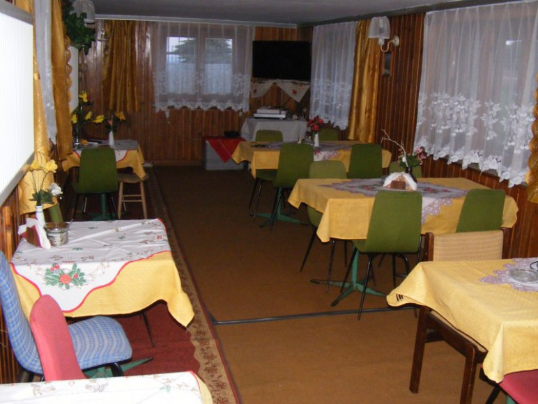 Dom wczasowy Limba