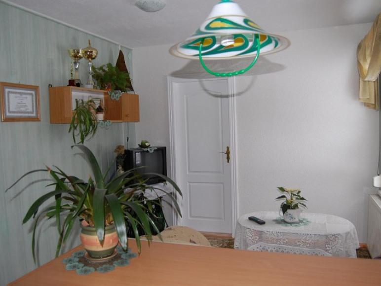 Salon TV Mały Apartament