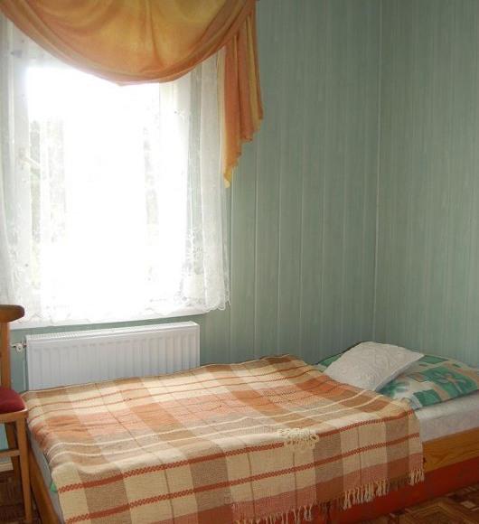 Sypialnia Mały Apartament