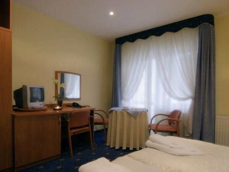 Hotel Bagińscy SPA