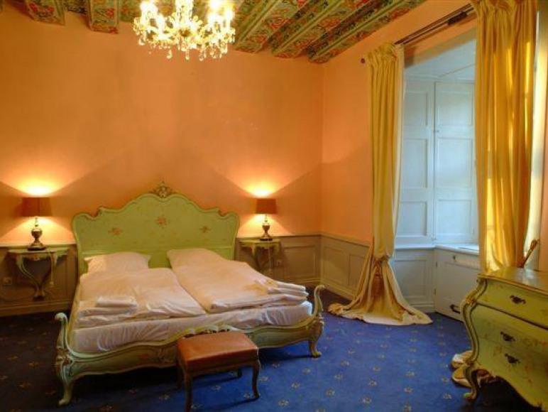 Hotel Palac Staniszów ****