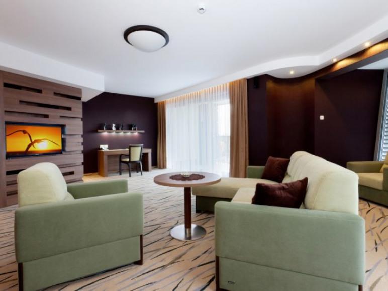 Apartament Morski****