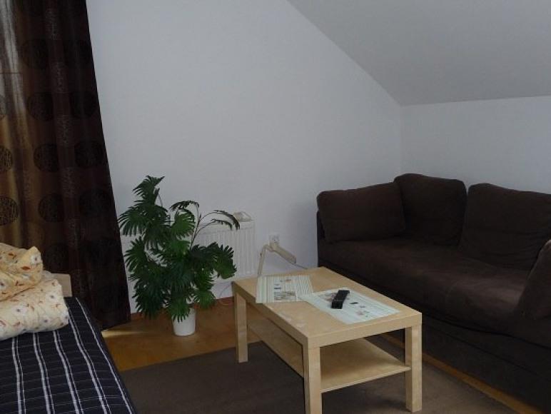 pokój nr 3 Gdańsk