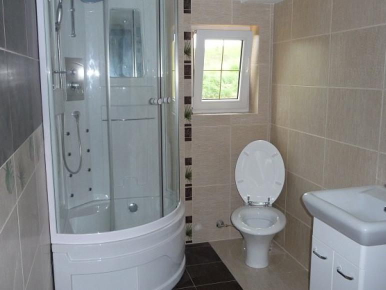 łazienka apart nr 1 Gdańsk