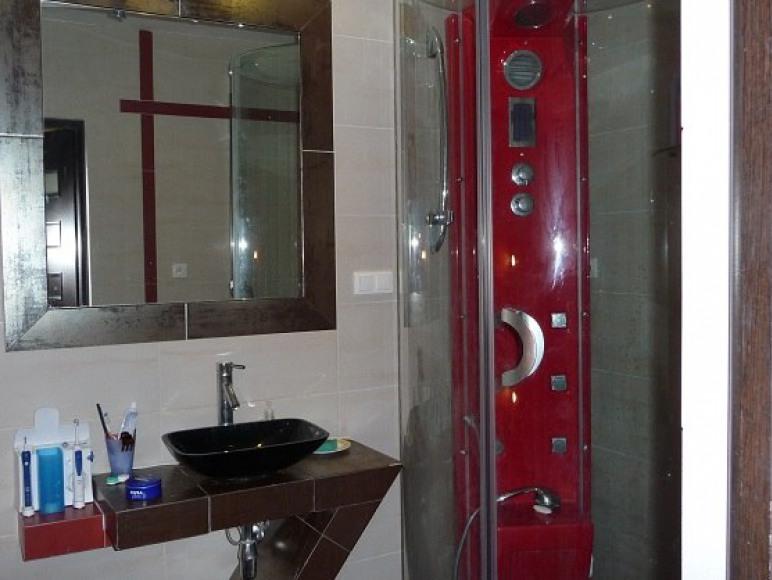łazienka apart nr 2 G-ńsk