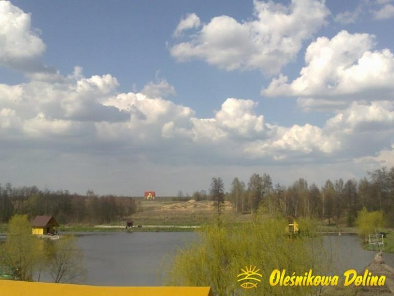 Oleśnikowa Dolina