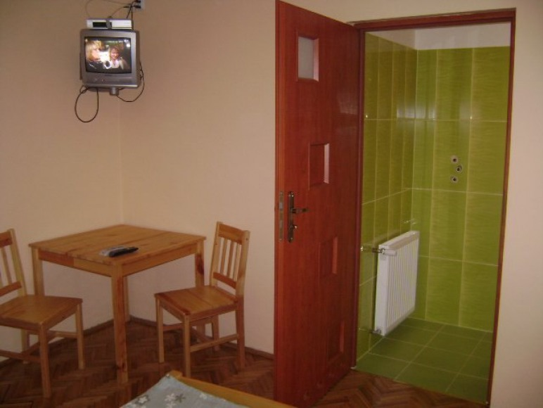 Pokoje gościnne DOMINIKA