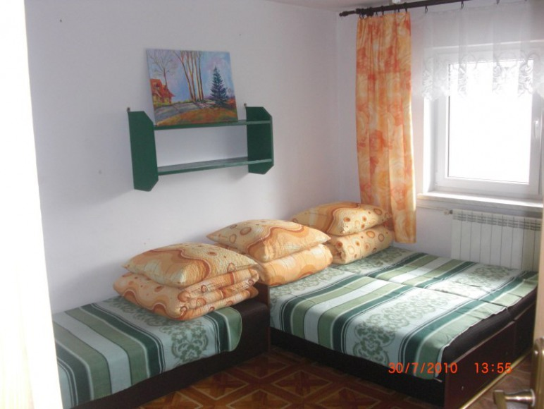 Pokoje Gościnne U Kasecki