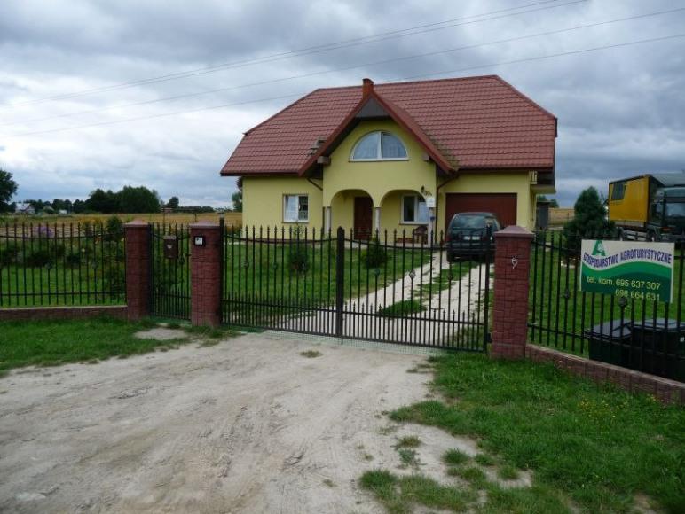 Smaga Kazimierz Gospodarstwo Agroturystyczne