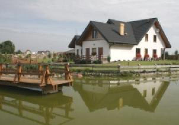 Wigierskie Stowarzyszenie Turystyczne-Pensjonat Wigierski