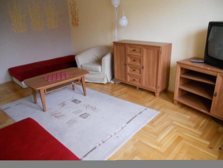 mieszkanie nr 1 pokój 1