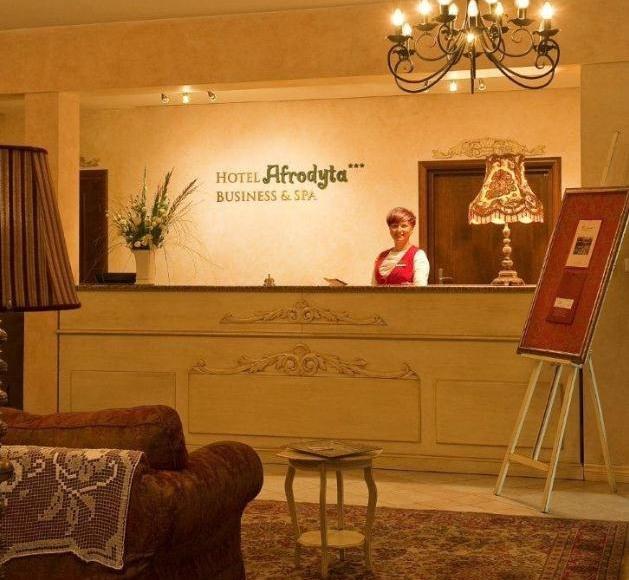 Afrodyta Spa Hotel