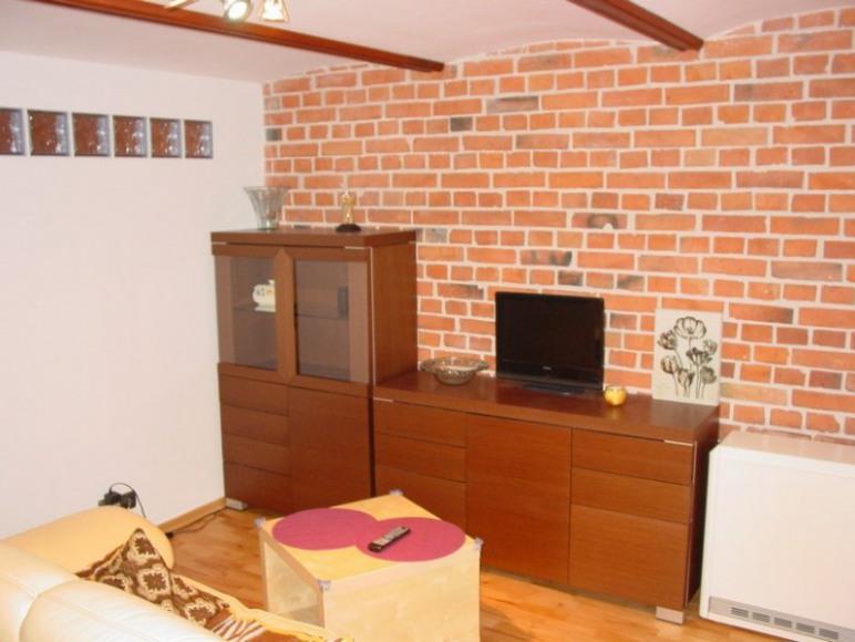 Apartament Liliowy