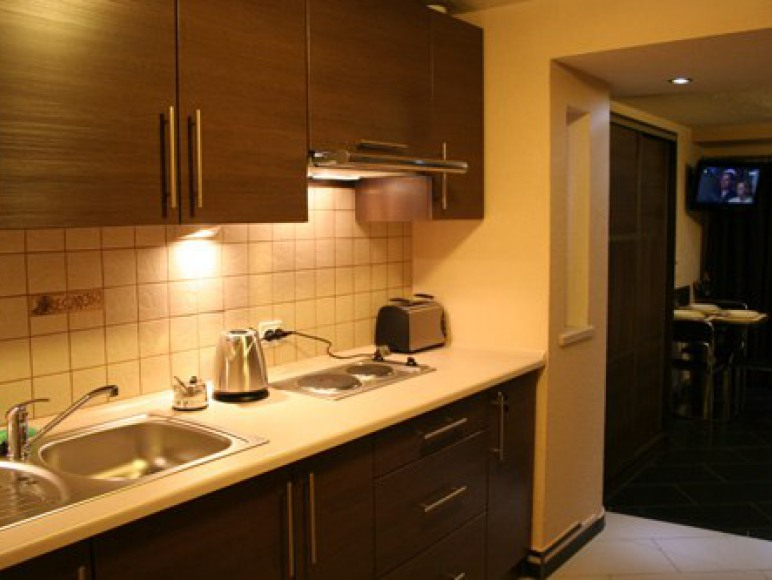 Apartamenty Starka