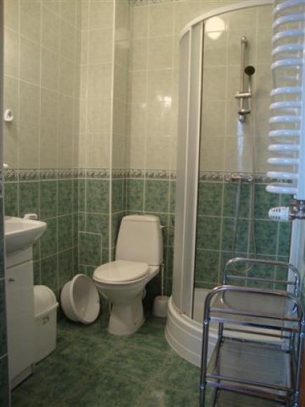łazienka do pok nr 3
