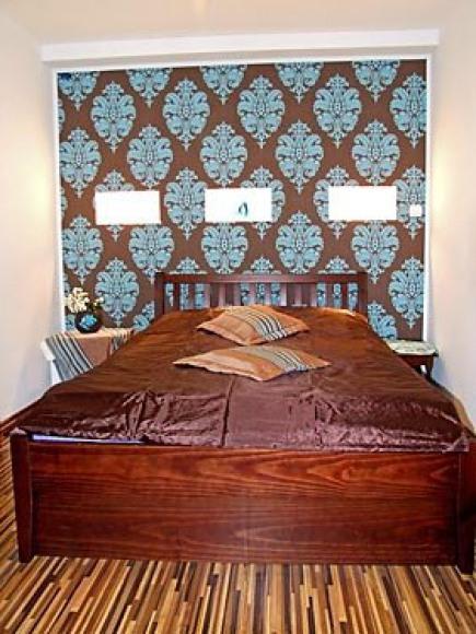 Pokój 2 osobowy z łazienką(parter)