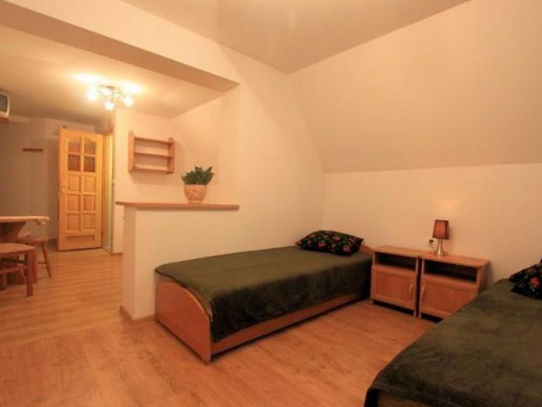 Pokój nr 3 (4 osobowy)