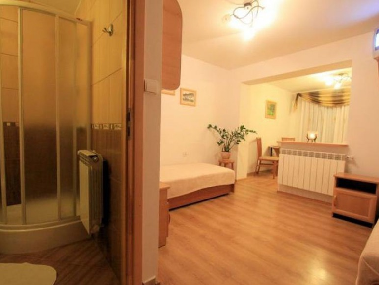 Pokój nr 2 (4 osobowy)