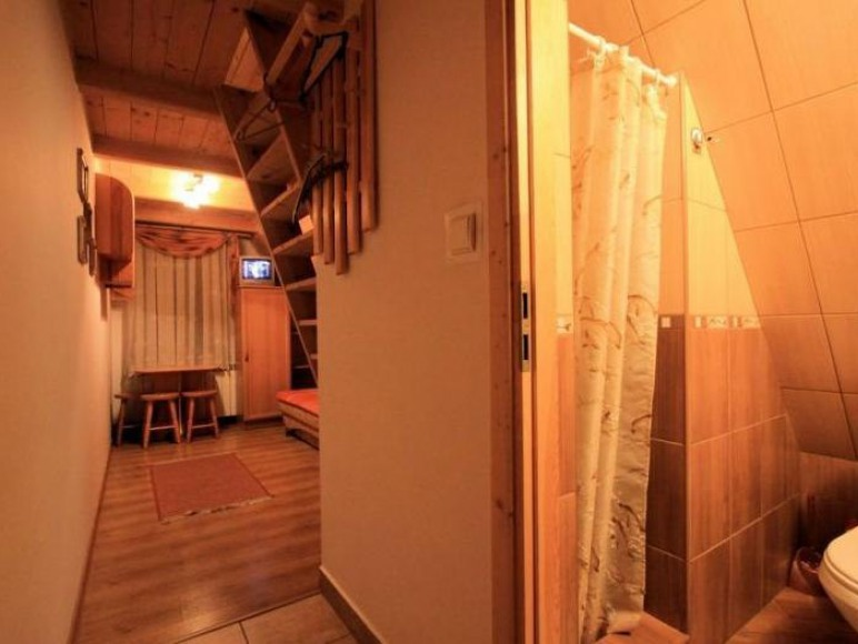 Pokój nr 11 (4 osobowy)