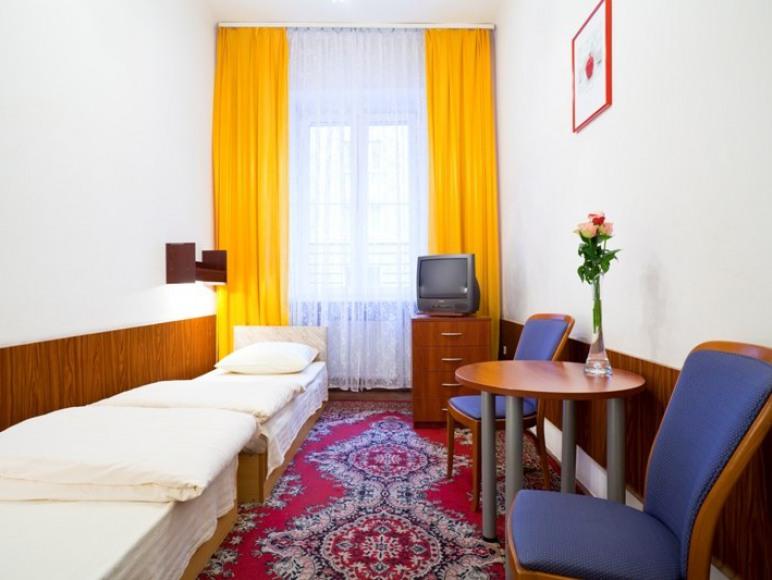 Hotel Mazowiecki *