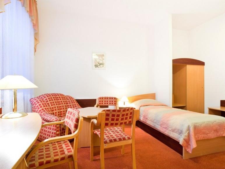Hotel Reymont ***