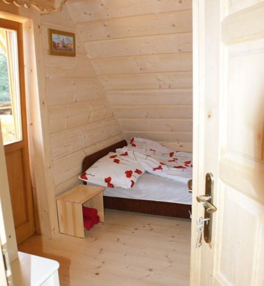 pokój 1 (łózko podwójne)
