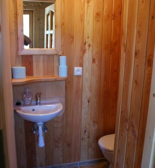 łazienka pokój 1