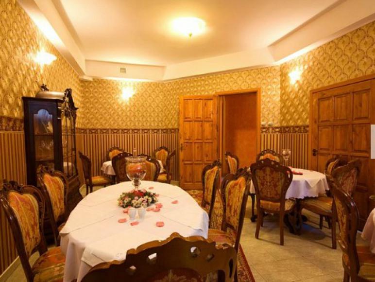 Residence Isabel