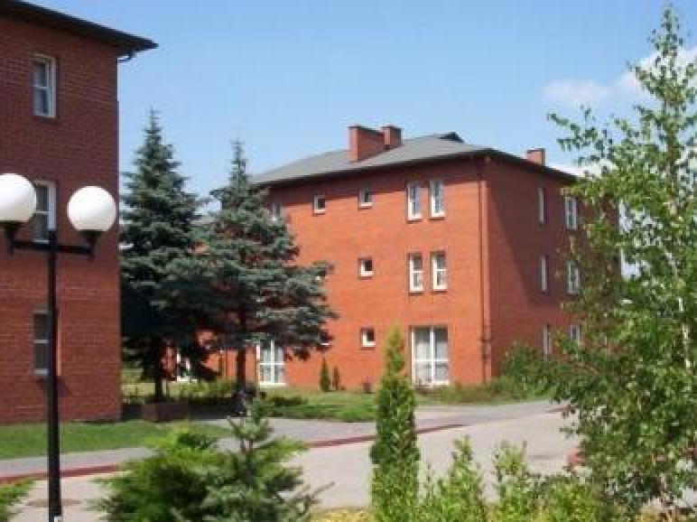 Warsaw Apartments Sadyba Wilanów