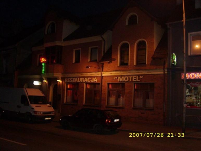 Bis Motel