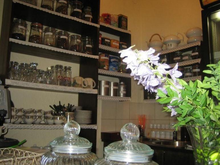 Gościniec i Herbaciarnia Pod Złotą Łyżwą